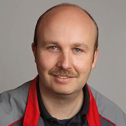 Gerd Fröbisch