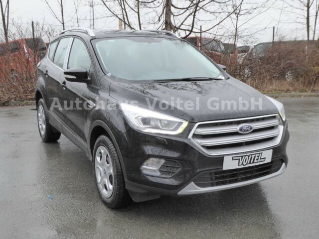 Ford Kuga Cool&Connect 1.5 150PS  Lieferung mögl. 