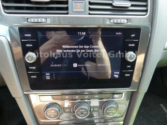 Volkswagen Golf VII Variant 1.5 TSI Comfortline BlueMotion
