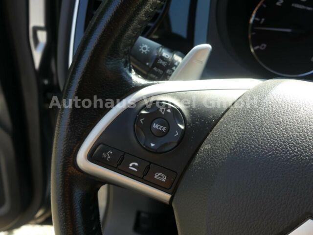 Mitsubishi Outlander Diamant Edition 4WD 2.2 150PS