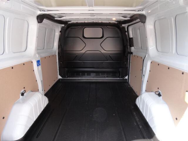 Ford Transit Custom Kasten 2.2 100 PS 270 L1 ESP ZV